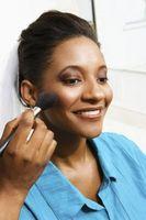 Cómo hacer maquillaje de boda para una morena