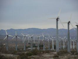 Parques eólicos Pros y Contras