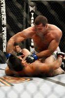 """Cómo montar completo en """"UFC 2010"""""""
