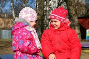 Actividades sílabas para Kindergarten