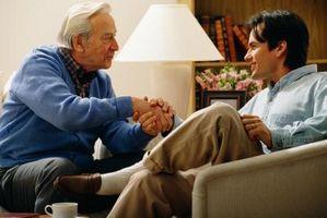 Cómo pedir la bendición de sus padres antes de un compromiso