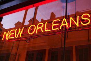 Capítulo infantiles Libros sobre Nueva Orleans