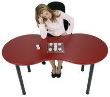 Juegos ejecutivo escritorio