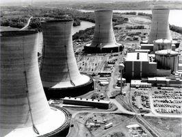 Los peligros de las centrales nucleares