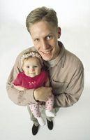 Cómo hacer recién nacido apoyo de la fotografía de las vendas
