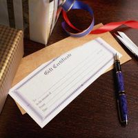 Ideas de regalos para los segundos matrimonios