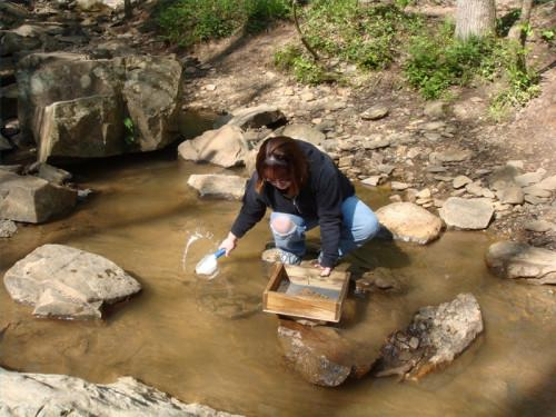 Cómo Excavar en busca de esmeraldas