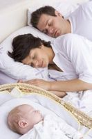 Como Mejor Sueño con un recién nacido