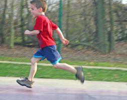 Actividades de educación física para un grupo pequeño