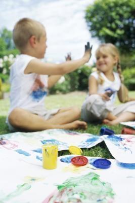 ¿Qué tipo de juegos y juguetes Do 2 1/2-Year-Olds gusta jugar con?