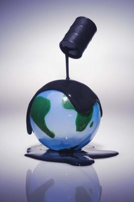 Problemas de la Tierra: Productos químicos y contaminantes