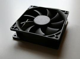 Cómo utilizar un ventilador en su Xbox 360