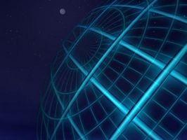Cómo Acoplar una esfera