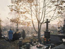 Cosas que debe saber si su marido muere