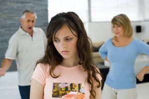 Cómo comunicarse con los adolescentes poco comunicativo