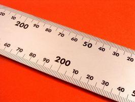 Cómo calcular la precisión de las mediciones