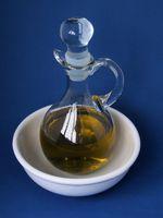Cómo aumentar la viscosidad del aceite