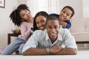 Cómo tomar personas con discapacidad psíquica en su casa de la familia