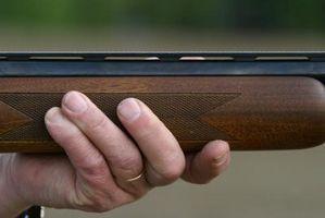 Legales Shot Gun Barrel Longitudes en Missouri