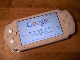 Imagen PSP Tutoriales