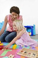 Cómo enseñar a los niños sobre la Integridad
