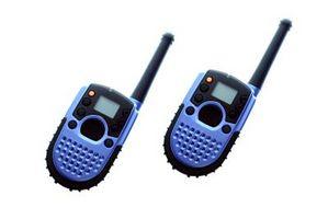 ¿Cuál es la diferencia entre un CB y un walkie-talkie?