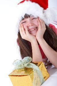 Regalos de Navidad para un ahijado