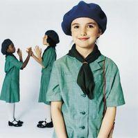 Ideas para una fiesta de Bridging Girl Scout