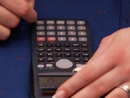 Cómo convertir pies cúbicos por minuto al sistema métrico