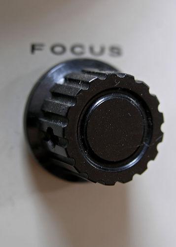 Partes de un microscopio compuesto