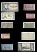 Recopilación de 1929 moneda de la Serie de EE.UU.