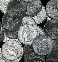 Cómo detectar la falsificación de dólares de plata de Morgan