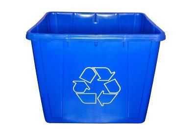 Diferencia entre un recurso renovable y reciclable
