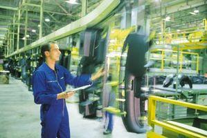 Ventajas del uso de la robótica en Ingeniería de Fabricación