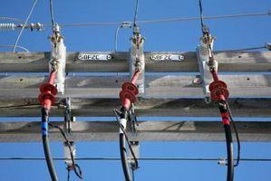 Cómo hacer transformadores de bajo voltaje