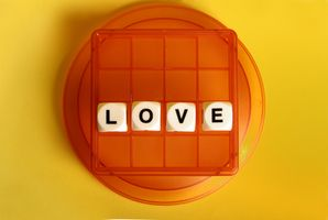 Juegos de Amor divertido para los niños
