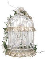 Ideas para un tema de la boda del pájaro