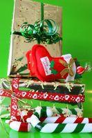 Sobre como hacer de Amigos adolescentes de los regalos de Navidad