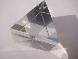 ¿Cuál es el significado de los números de refracción?