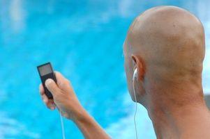 Cómo reemplazar el pegamento de cristal en un iPod Touch