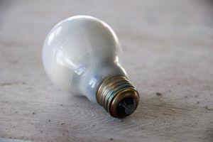 Los experimentos sobre la luz y la electricidad