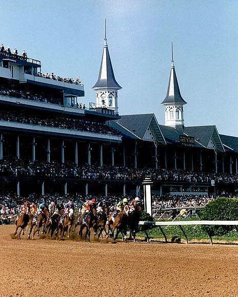 ¿Cómo elegir un ganador del Derby de Kentucky