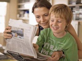 Cosas que las familias pueden hacer en casa para mejorar el aprendizaje de un niño