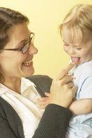 Ejercicios para ayudar a un niño con la S de sonido