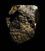 Importancia de meteoritos