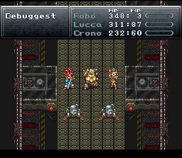 Cómo conseguir la mejor arma de Robo en Chrono Trigger