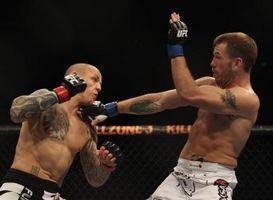 """Cómo conseguir los cuatro combatientes en """"UFC 2010"""""""