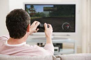 La historia de los sistemas de juego de vídeo