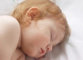 Maneras de conseguir niños pequeños en la cama