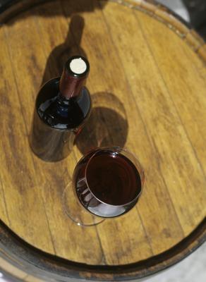 Cómo hacer vino Fermento